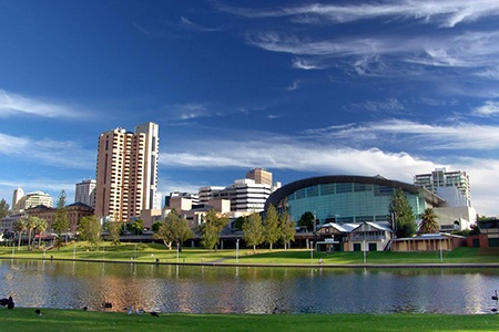 Grand Adelaide Full Day Tour -