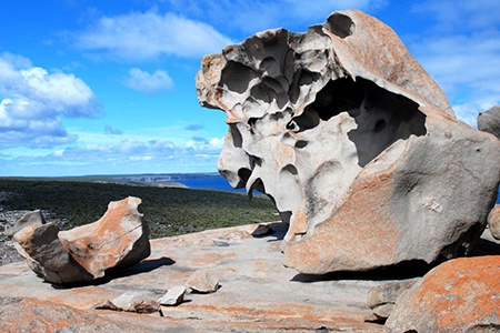 Kangaroo Island Overnight Tour with Return Cruise -