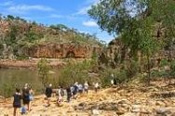 Katherine Gorge - Bushwalking, Nature & Wildlife