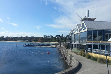 Mornington Peninsula Day Tour - Melbourne CBD
