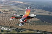 Special Adventure Flight In A Pitts S2A - Light Aircraft