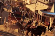 Sovereign Hill with Wildlife -