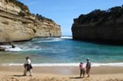 Great Ocean Road Adventure with Premium Lunch -