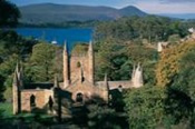 Grand Port Arthur with Lunch and Audio Guide -