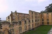 Grand Port Arthur Day Tour -