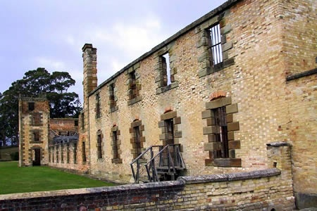 Port Arthur Full Day Tour - Bushwalking, Nature & Wildlife