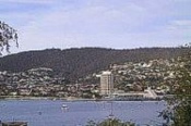 Hobart City Afternoon Tour -