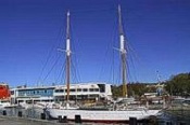 Hobart Highlights Afternoon Tour -
