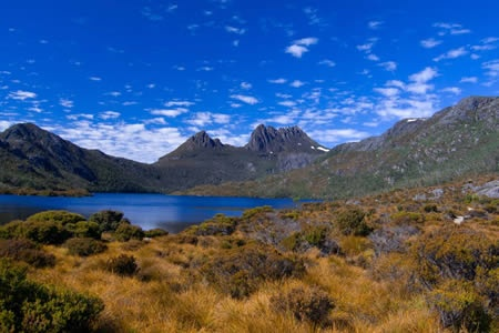 Cradle Mountain National Park - Bushwalking, Nature & Wildlife