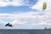 Kiteboarding 5 Hour Addiction Package - St Kilda