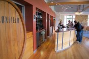 McLaren Vale Cheese and Wine Trail -