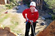 One Day Perth Abseiling Adventure - Rock Climbing & Abseiling