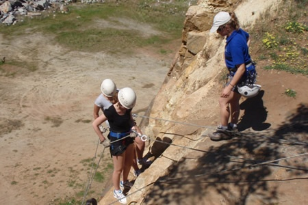 One Day Perth Abseiling Adventure -