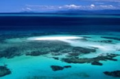 Scenic Flight and Outer Barrier Reef Day Tour - Cruise / Fly / Cruise -