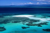 Skydive and Reef including Helicopter Flight -