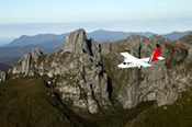 Full Day Tasmanian Scenic Flight and Wilderness Cruise -