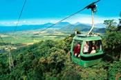Kuranda and Reef Two Day Helicopter Tour -