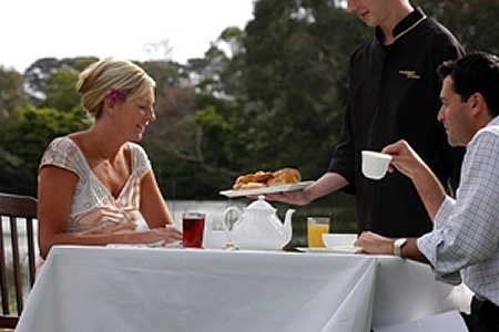 Gourmet Breakfast On The Mornington Peninsula - Romantic Dining Experience