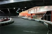 Karting Hot Laps Arrive and Drive -
