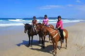 Overnight Escape Riding Getaway in Noosa - Horse Riding