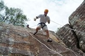 Horse Riding and Abseiling Adventure -