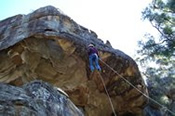 Abseiling and Quad Biking Adventure - Rock Climbing & Abseiling
