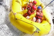 Two Day White Water Rafting Adventure -