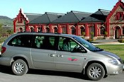 Full Day Barossa Valley Tour departing from Barossa Valley -