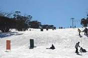 Mount Buller Snow Tour (Return on Different Day) - Melbourne CBD