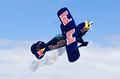 Red Bull Air Race Experience -