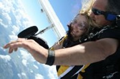 14,000ft Tandem Skydive over Hunter Valley -