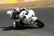 Motorcycle Track Day On Your Own Bike - Victoria -