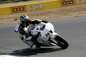 Motorcycle Track Day On Your Own Bike - South Australia -
