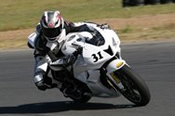Motorcycle Track Day On Your Own Bike - Western Australia -