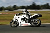 Motorcycle Track Day On Your Own Bike - Queensland -