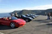 Drive a Sports Car for a Day -