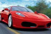 Hire a Ferrari - F430 Spider - Car Hire