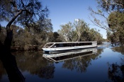 Perths Famous Winery Cruise on the Swan River -