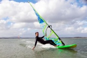 Private Introductory 60 Minute Windsurfing Lesson -