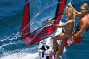 Private Introductory 90 Minute Windsurfing Lesson -