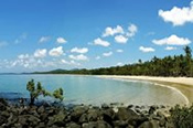 Strewth Pass from Cairns to Brisbane - Rainbow Beach