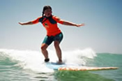 Beginner Group Surf Lesson -