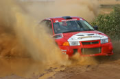 Half Day Extreme Rally Driving Experience in WA -
