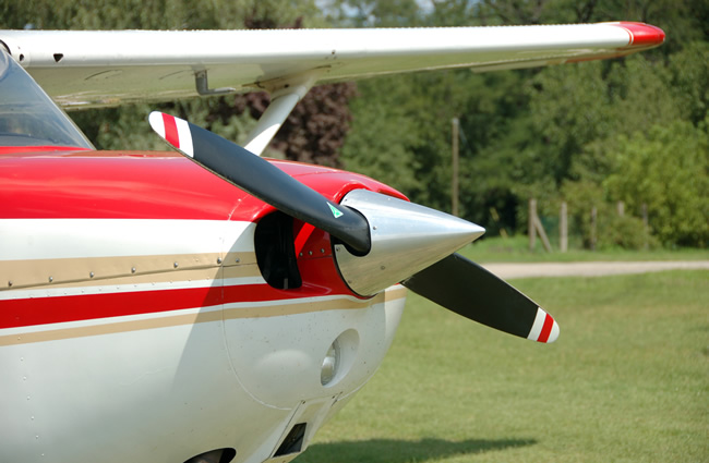 Flight & Flying - Light Aircraft