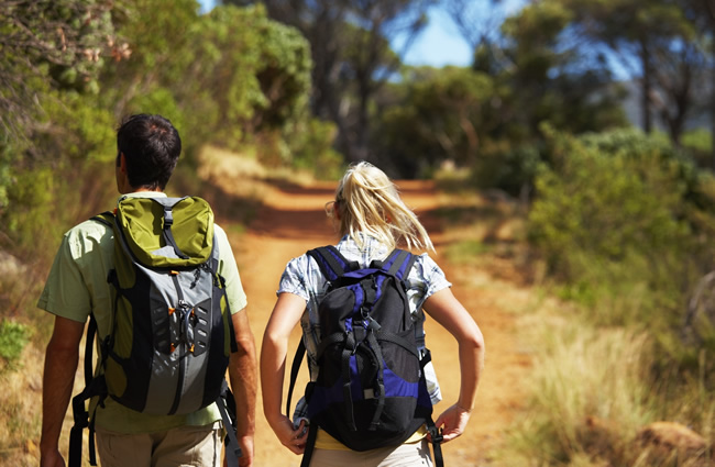 Outdoor - Bushwalking, Nature & Wildlife
