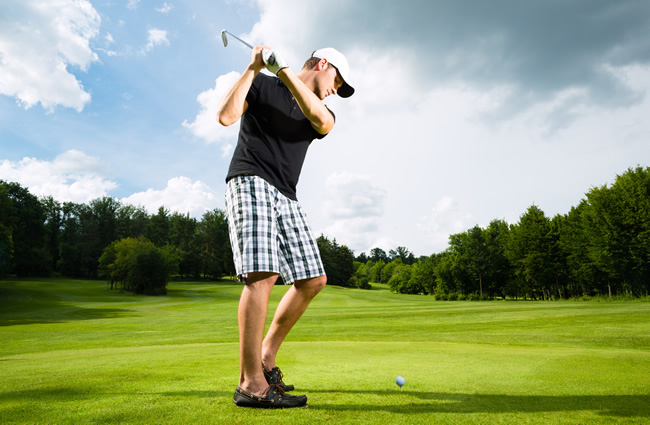 Golf & Golf Lessons Experiences