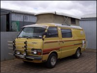 Campervan sale