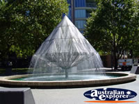 Canberra fountain . . . CLICK TO ENLARGE