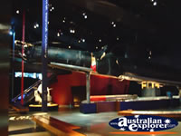 Australian War Memorial War Plane . . . CLICK TO ENLARGE
