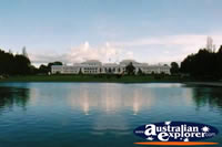 Great Shot of the Water and Parliament House . . . CLICK TO ENLARGE